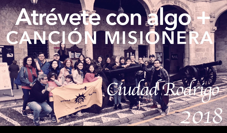 Festival de la Canción Misionera 2018 Ciudad Rodrigo