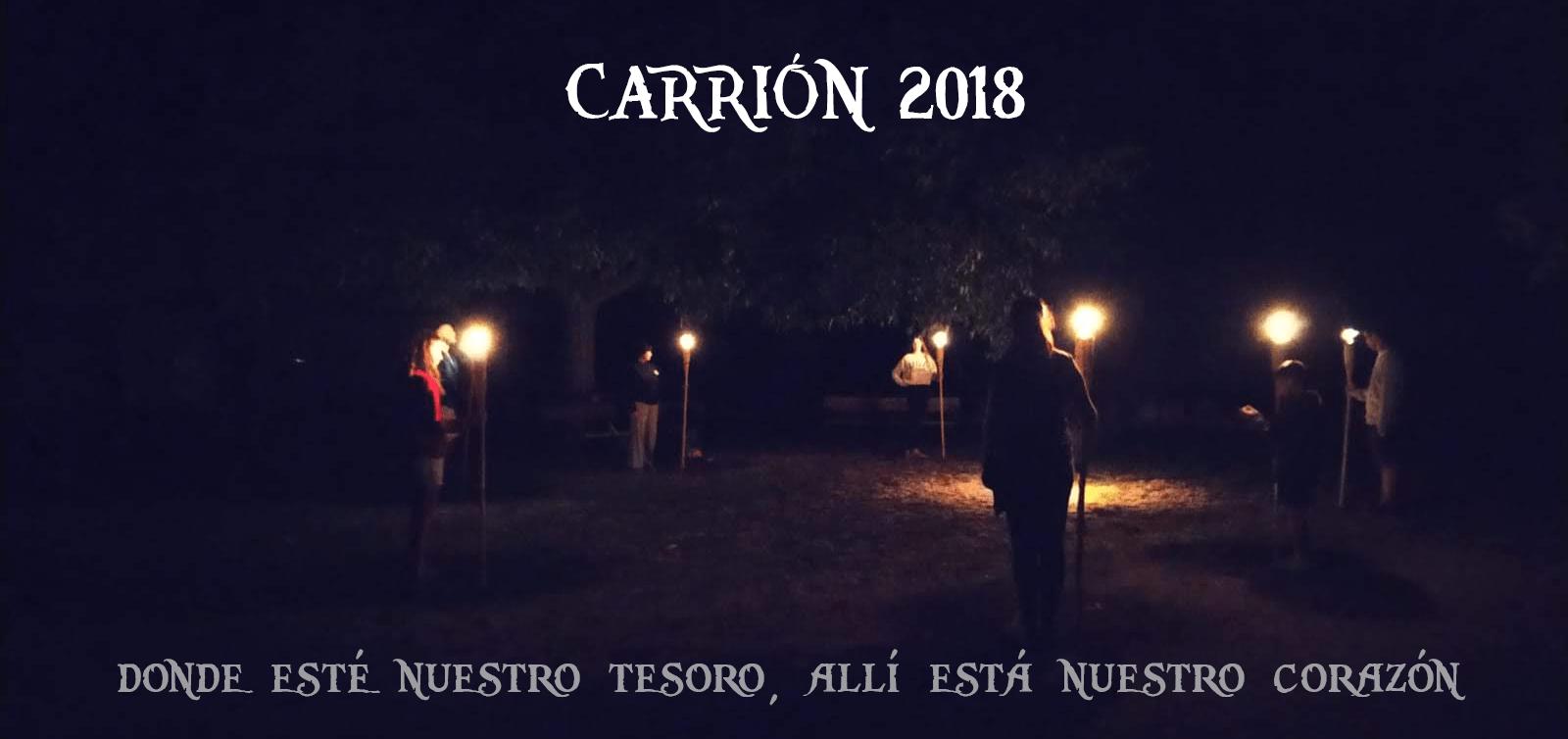 Vídeo Carrión 2018